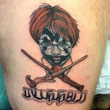 tattoos posts