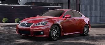 lexus isf l certified 2012 lexus is f lexus certified pre owned
