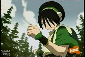 Toph Blind Toph Bei Fong Wallpapers 39 Wallpapers U2013 Adorable Wallpapers