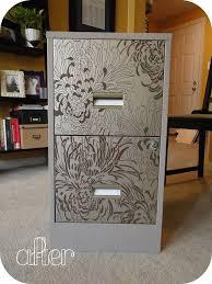 scrap metal filing cabinet arquivos de aço na decoração e customização filing pinterest pin