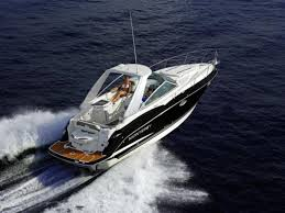 boats sport boats sport yachts cruising yachts monterey boats 2014 monterey 295sy review top speed