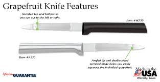 rada kitchen knives rada fruit and vegetable knives rada cutlery fort st bc