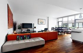 Wood Floor Living Room Ideas Living Room Theatre Black Brown Chairs Yellow Wall Paint Color