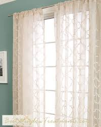 Sheer Panel Curtains Grand Luxe Sheer Curtain Drapery Panels Bestwindowtreatments