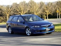 mazda 2006 mazda 6 atenza wagon specs 2005 2006 2007 autoevolution