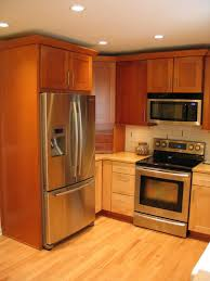 Corner Kitchen Cabinet with How To Build A Corner Kitchen Cabinet U2013 Home Design Ideas
