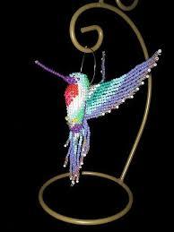beading pattern for hummingbird humming bird beading patterns