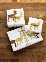 craft ideas wrapping paper awesome 30 easy christmas crafts for