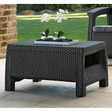 patio coffee table coffee tables