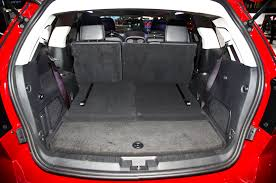 Dodge Journey Seating - rear seats rear facing jump seats passenger seats and rear