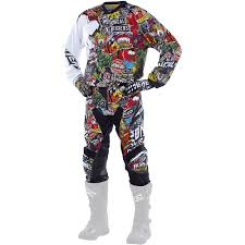 oneal motocross gloves oneal new 2017 mx mayhem crank black multi dirt bike motocross