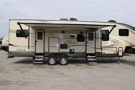 Cougar Rv Floor Plans Keystone Cougar 326srx 5th Wheel Toy Hauler Sales