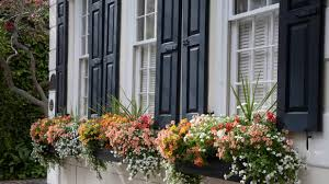 Planter S House by Window Box Planters Southern Living
