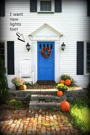 front door colors for white house with black shutters house