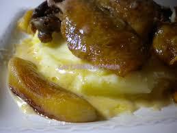 cuisiner des cuisses de canard confites canard confit pommes caramélisées et sauce au cidre les délices