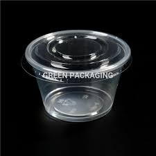 Candy Cups Wholesale Wholesale Small Plastic Candy Jars With Lids Food Sample Cups