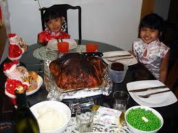 thanksgiving date 2006 china travel stories december 2006