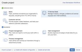 Service Desk Management Process Jira Service Desk Is Itil Certified Atlassian Blog