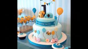 1st birthday cake baby boy 1st birthday cake photos