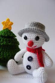 1803 best diy haken kerst images on pinterest crochet