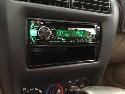 nissan titan aftermarket stereo chevy cavalier radio car audio lovers
