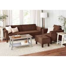 10 spring street ashton microfiber sofa bed multiple colors