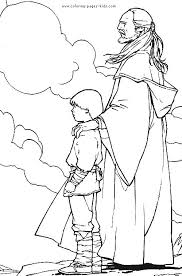 79 coloring pages jedi images coloring pages