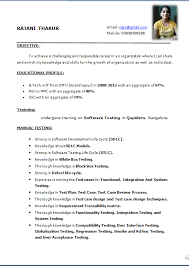 simple format of resume for 28 images basic resume template 51