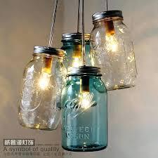 Glass Bottle Chandelier Mason Jar Chandelier For Sale Clear Glass Bottle Pendant Lights
