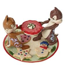 disney traditions chip dale save some for santa friends 2