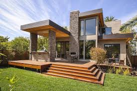 Backyard Cottage Prefab Modern Prefab Homes Ideas And What People Need To Know About The