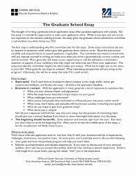 resume format for graduate school resume format inspirational sle graduate school essays