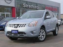 nissan rogue fuel type nissan rogue