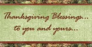 blessings thanksgiving blessing clipart gclipart