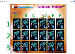 inside out color review lesson kindergarten mrs baia u0027s classroom