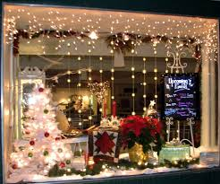how to hang christmas lights in window decorating sparkling christmas window decors for christmas holiday