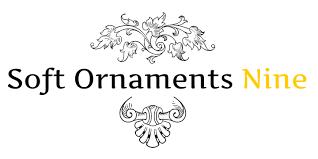 soft ornaments nine fontm