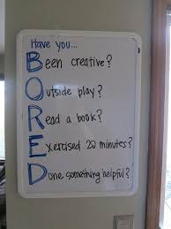 best 25 bored ideas on bored jar babysitting