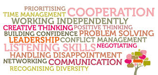 life skills examples and definitions
