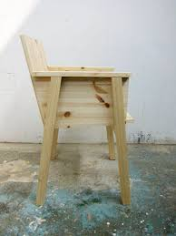 wooden chairs fredrik paulsen
