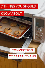 Toaster Oven Convection Oven Best 25 Small Toaster Oven Ideas On Pinterest Appliance Cabinet