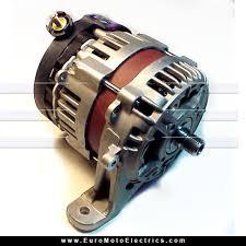 bosch re manufactured bmw hexhead alternator 12 31 7 676 907