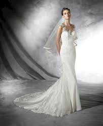 wedding dresses in glasgow pronovias wedding dresses glasgow ivory pinks stockist of