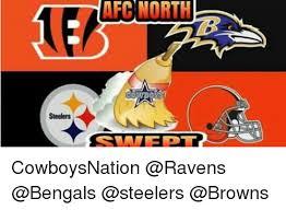 Steelers Ravens Meme - 25 best memes about bengals steelers bengals steelers memes