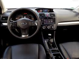 Subaru Xv 2012 Pictures Information U0026 Specs