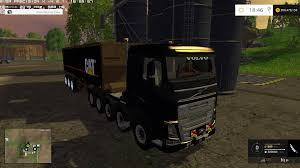 2000 volvo truck volvo 10x10 2200 hp truck farming simulator 2017 2015 15