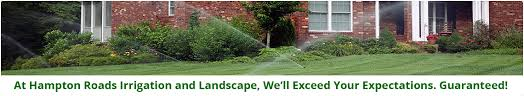Sod Estimate by Sod Estimate Hton Roads Irrigation Landscape