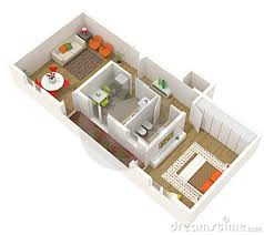 3d apartment design 1000 images about 3d floor plans on pinterest