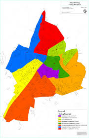 Virginia House Of Delegates District Map by Where Do I Vote City Of Harrisonburg Va