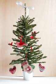 swedish inspired miniistmas tree hello lidy plant
